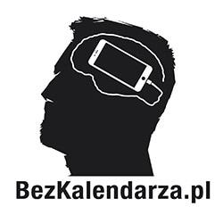BezKalendarza.pl - logo