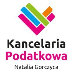 Kancelaria Podatkowa Natalia Gorczyca - logo
